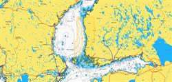 Карты Navionics Small 5G591S2 RAISIO - MOIKIPAEAE - фото 10024