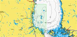 Карты Navionics Small 5G600S2 GRAN I. - OEREGRUND - фото 10027
