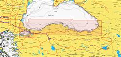 Карты Navionics Small 5G871S TURKEY IGNEADA TO HOPPA - фото 10057