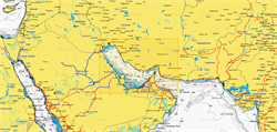 Карты Navionics Small 7G018S2 ARABIAN GULF/GULF OF OMAN - фото 10061
