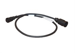 Raymarine Adapter Cable for MinnKota Transducer to Element HV (15-pin) - фото 10221