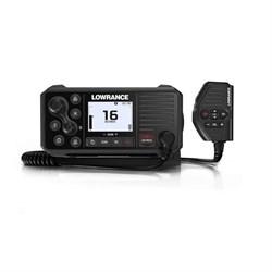 Lowrance VHF MARINE RADIO LINK-9 DSC, AIS-RX - фото 10507