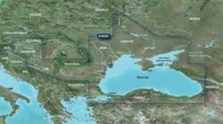 Garmin VEU063R - Черное и Азовское море, g3 Vision - фото 10990