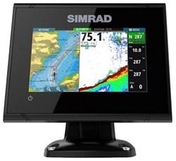 Эхолот SIMRAD GO 5 XSE с Active Imaging 3-in-1 - фото 11789