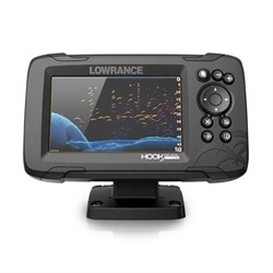 Эхолот Lowrance Hook Reveal 5 - 50/200 HDI - фото 11832