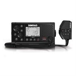 Морская VHF Радиостанция RS40-B AND GPS-500 KIT - фото 24095