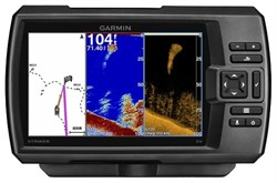 Эхолот Garmin STRIKER 7DV/cv - фото 4490