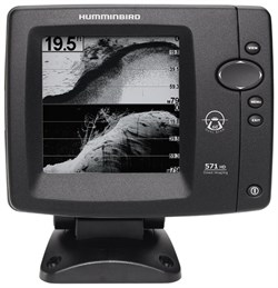 Эхолот Humminbird 571x HD DI - фото 4496
