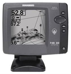 Эхолот Humminbird 748x 3D - фото 4500