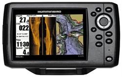 Эхолот Humminbird HELIX 5X SI GPS - фото 4523