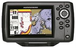 Эхолот Humminbird HELIX 5 SONAR GPS - фото 4587