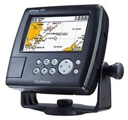 Эхолот Garmin GPSMAP 585 Комплект с ДР6 и датчиком - фото 4598