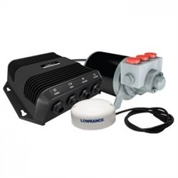 Lowrance LOWRANCE OUTBOARD PILOT HYDRAULIC PACK - фото 4606