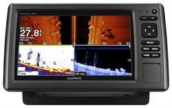 Эхолот Garmin EchoMap 92sv без датчика - фото 4642