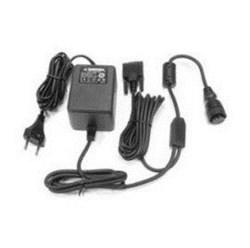 Адаптер Garmin на 220 В с кабелем в РС для FF100/160/240/GPSMAP168/185 - фото 4680