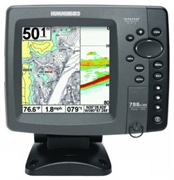 Эхолот Humminbird 788cxi HD Combo - фото 4681