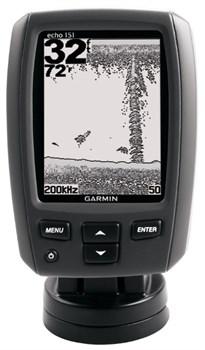 Эхолот Garmin Echo 151 4 DB EE - фото 4700