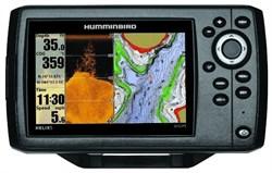 Эхолот Humminbird HELIX 5X DI GPS - фото 4755