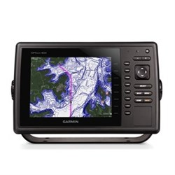 Эхолот Garmin GPSMAP 820 8 - фото 4771
