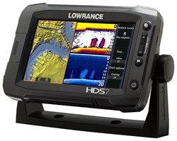 Эхолот Lowrance HDS-7 Gen2 Touch - фото 4790