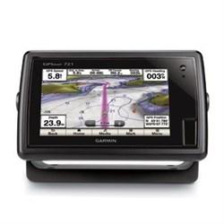 Картплоттер Garmin GPSMAP 721 - фото 4809
