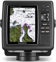 Эхолот Garmin GPSMAP 527 - фото 4815