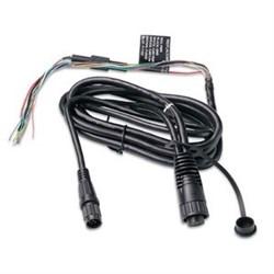 Garmin Кабель питания/данных для GPSMAP 421S\521S\526S (010-10918-00) - фото 4875