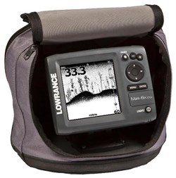Эхолот Lowrance MARK 5x DSI Portable - фото 4879