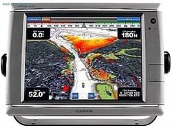 Эхолот Garmin GPSMAP 7015 GPS 17x NMEA 2000 - фото 4883