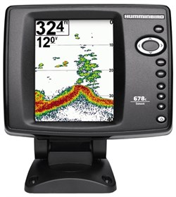 Эхолот Humminbird 678cx HD - фото 4894