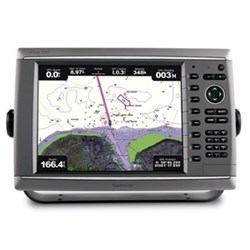 Эхолот Garmin GPSMAP 6012 w GPS 17x NMEA 2000 - фото 4935
