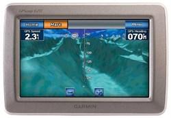 Эхолот Комплект Garmin GPSMAP 620 с ДР6.хх - фото 4977