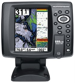 Эхолот Humminbird 688cxi HD Combo - фото 4989