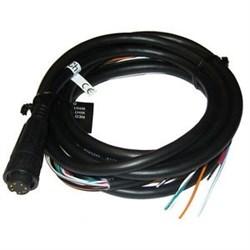 Garmin Кабель питания/данных 7 pin для GSD22 (010-10781-00) - фото 5015