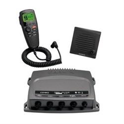 Радиостанция Garmin VHF 300i - фото 5035