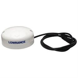 Lowrance Point-1 - фото 5125