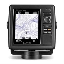 Эхолот Garmin GPSMAP 527xs w/XDCR - фото 5242