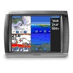 Эхолот Garmin GPS 20 Smart Mount - фото 5255