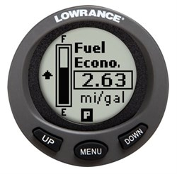 Lowrance LMF-200 (000-0049-551) - фото 5309