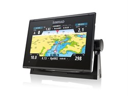Эхолот SIMRAD GO9 ROW XSE TotalScan - фото 5710