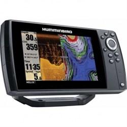 Эхолот Humminbird HELIX 7x DI GPS - фото 5748
