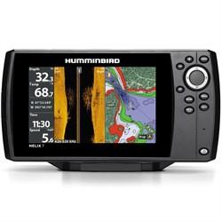 Эхолот Humminbird HELIX 7 CHIRP SI GPS G2N - фото 5756