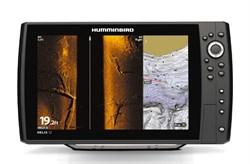 Эхолот Humminbird Helix 12x CHIRP SI GPS - фото 5763
