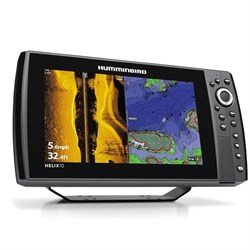 Эхолот Humminbird Helix 10x SI GPS - фото 5767