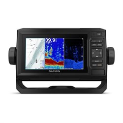 Эхолот Garmin EchoMap PLUS 62cv - фото 5932