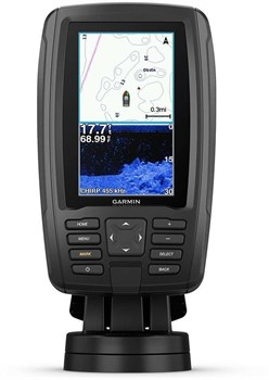 Эхолот Garmin EchoMap PLUS 42cv - фото 5933