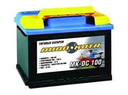 Аккумулятор MinnKota MK-SCS100 - фото 6014