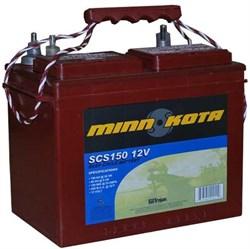 Аккумулятор MinnKota MK-SCS-150 - фото 6015