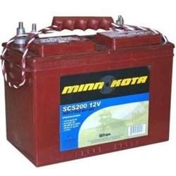 Аккумулятор MinnKota MK-SCS-200 - фото 6016