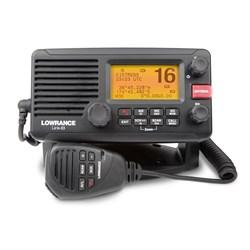 Lowrance VHF MARINE RADIO LINK-8 DSC - фото 6066